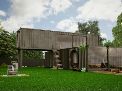 cargo-container-house